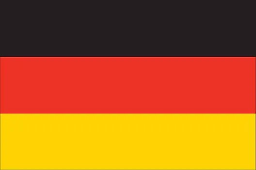 Germany State Symbols, Song, Flags and More - Worldatlas