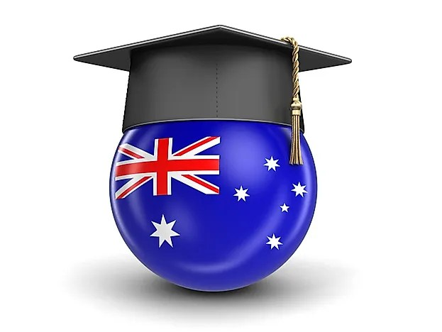 What Type of Education System Does Australia Have? - WorldAtlas