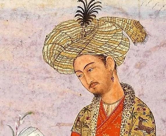 Timeline Of The Mughal Dynasty - WorldAtlas - mughal empire