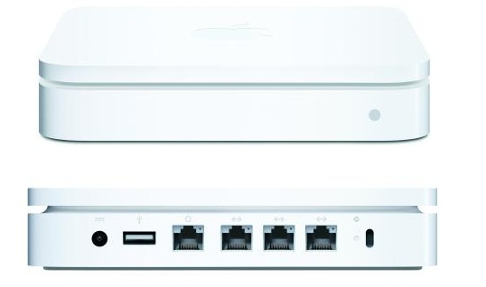 apple user manual airport extreme