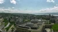 Zurych - Panorama, Szwajcaria - kamery internetowe, webcams