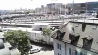 Zrich - Hauptbahnhof, Schweiz - Webcams