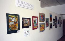 ArtEx Standard Exhibits