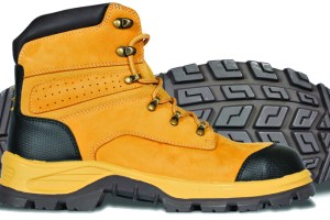 Safety Boots 02