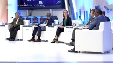 WEC Congress | Africa Renewables Update: The Reality of Scaling Up