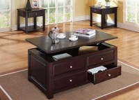 ACME, COFFEE TABLE WITH LIFT TOP, 80257
