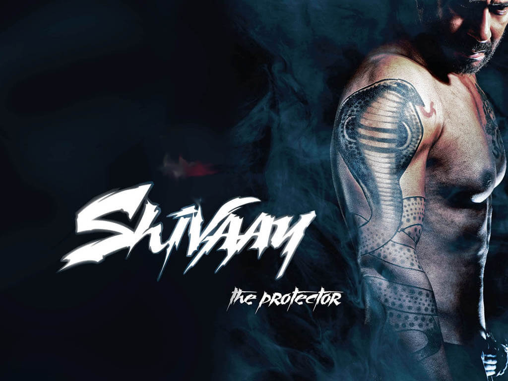 Kollywood Wallpapers Hd Shivaay Global Theatre List Us Uk South Africa Canada