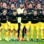 Bayer Leverkusen Vs Atletico Madrid Lineups Uefa Champions League