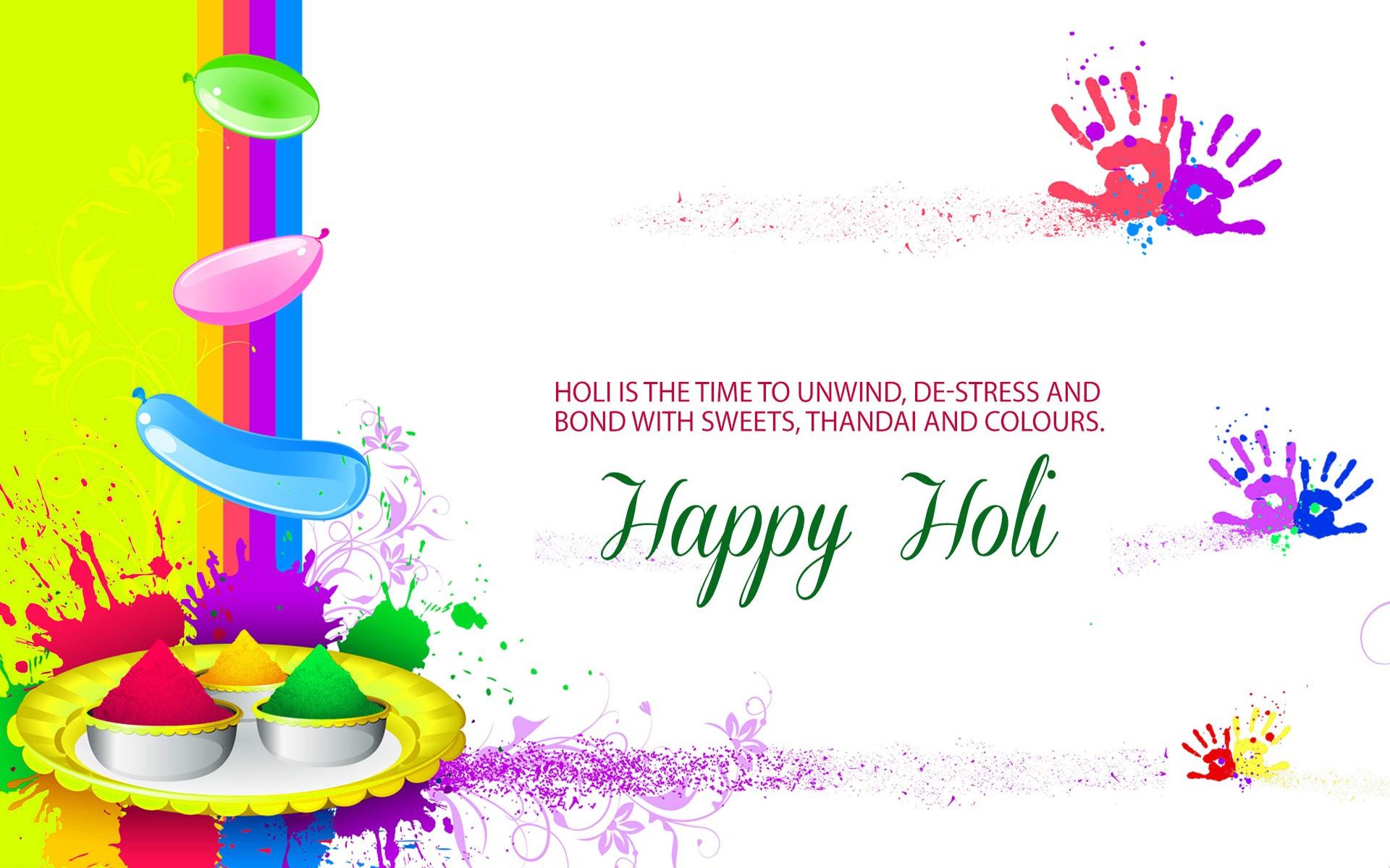 Holi 3d Wallpaper Name World Hindu News Wishes All Hindus Joyous Amp Prosperous