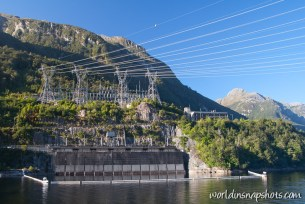 Manapouri Power Station