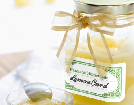 Blank Canning Labels on sheets printable with Laser or Inkjet