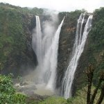 List of Waterfalls in Karnataka State, India