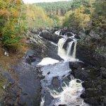 List of Waterfalls in Scotland