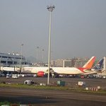 List of Major Airport in India