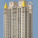 Tallest Buildings in Chennai