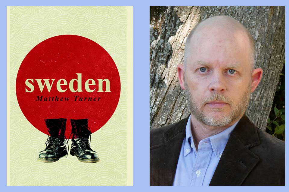 A Playlist for Sweden,\u201d by Matthew Turner World Literature Today