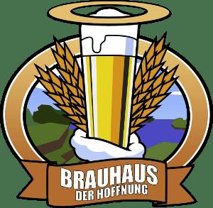 Minecraft Server Community: Brauhaus der Hoffnung Logo