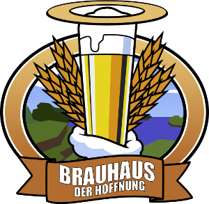 Brauhaus der Hoffnung - Server Community Logo