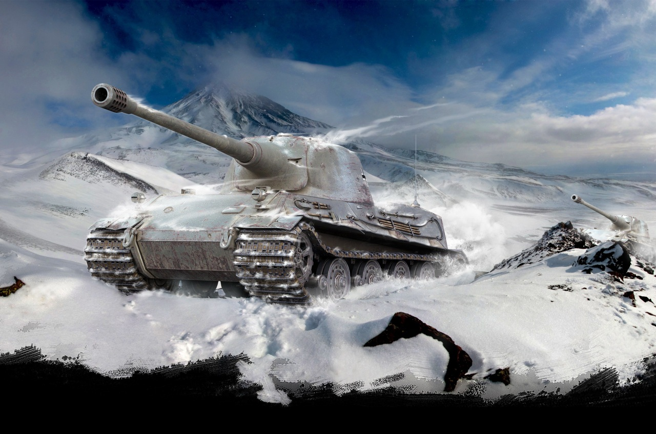 World Of Tanks Guide Xbox Console Wallpapers