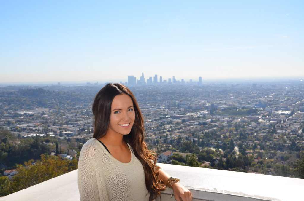Griffith Park Observatory 7