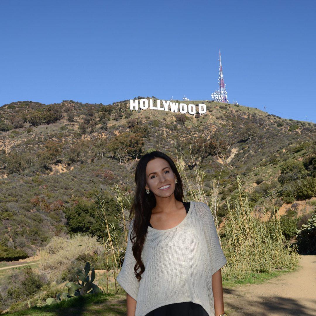Brooke Saward with Elite Adventure Tours