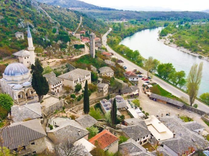 bosnia and herzegovina tourism