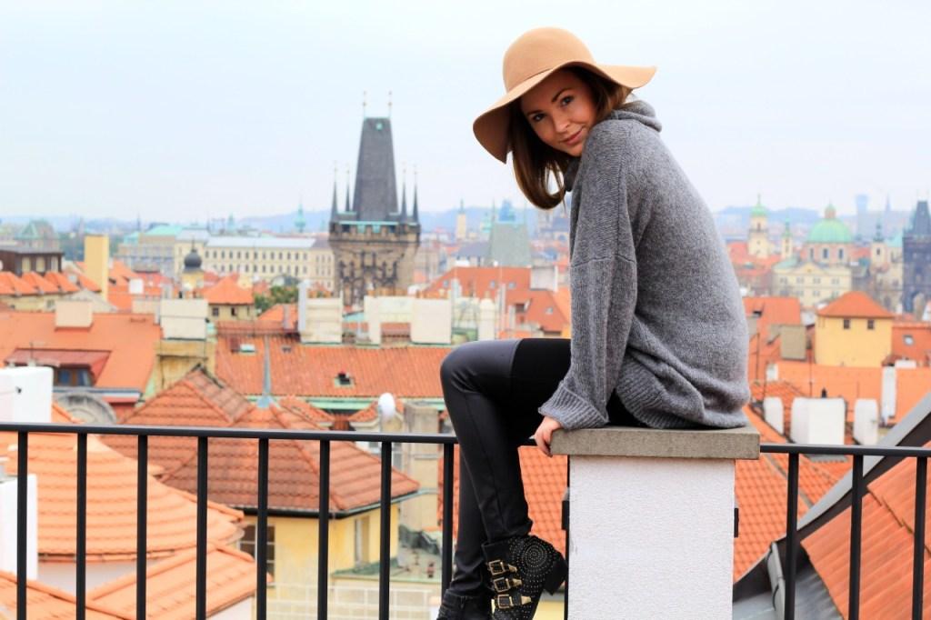 World of Wanderlust in Prague