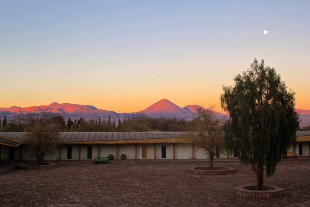 Atacama Wallpaper WOW