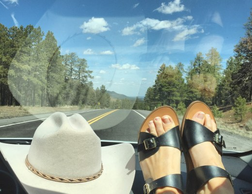 Roadtripping the Southwest