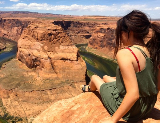 Brooke in Arizona