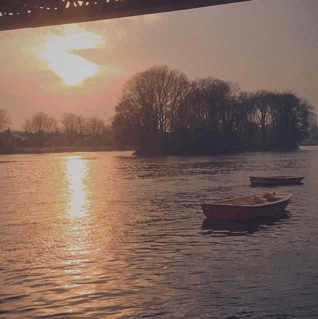 London Romantic
