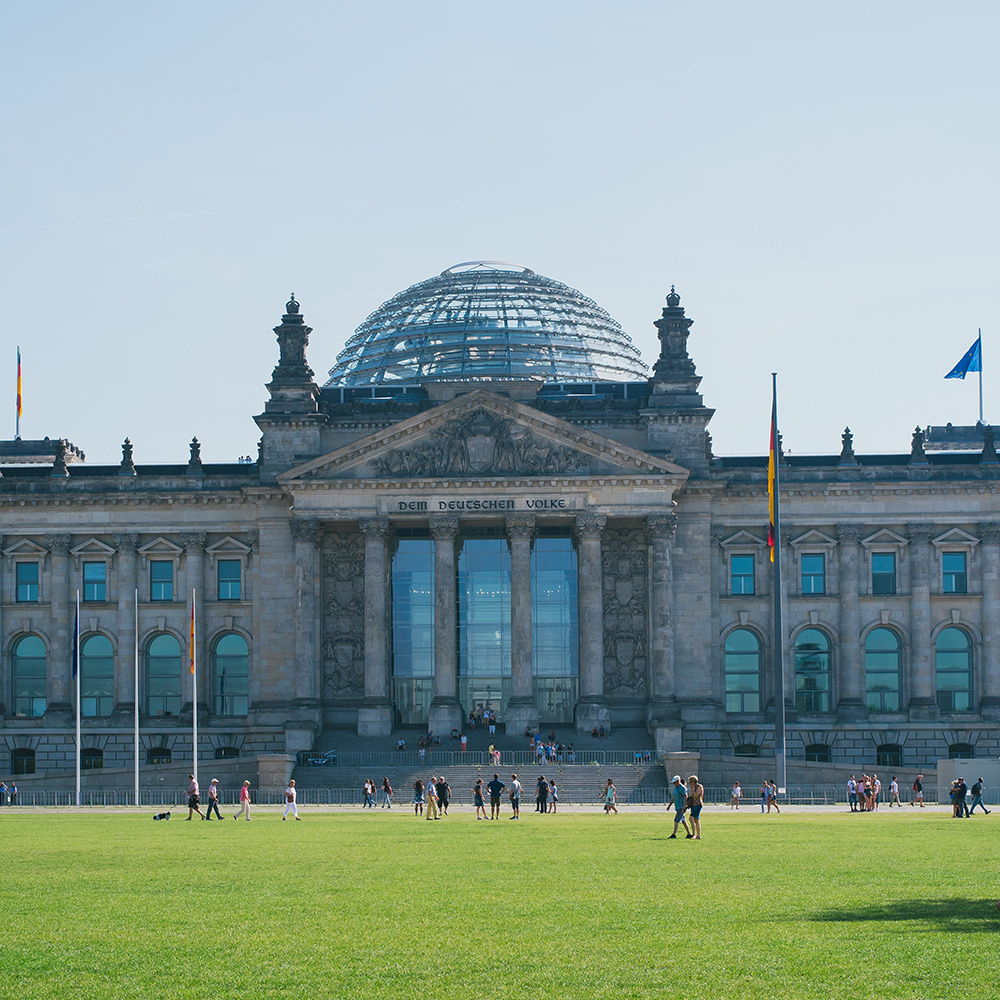 Top Free Things to do in Berlin, Reichstag