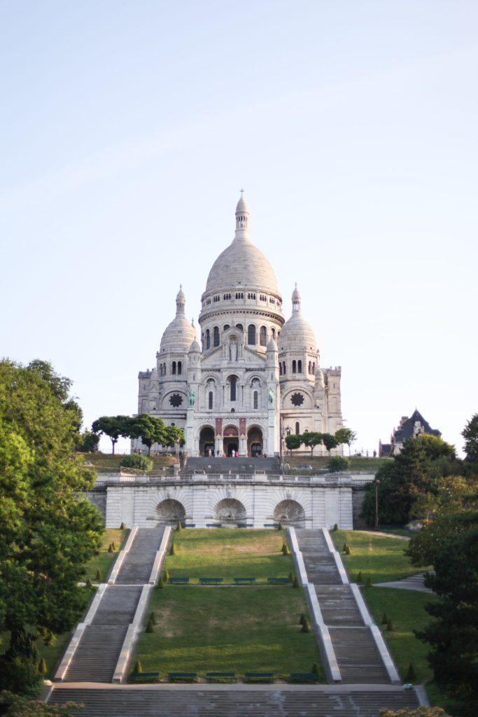 Paris Neighbourhoods Montmartre Neighbourhood Guide