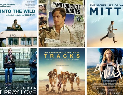 Solo Travel Movies