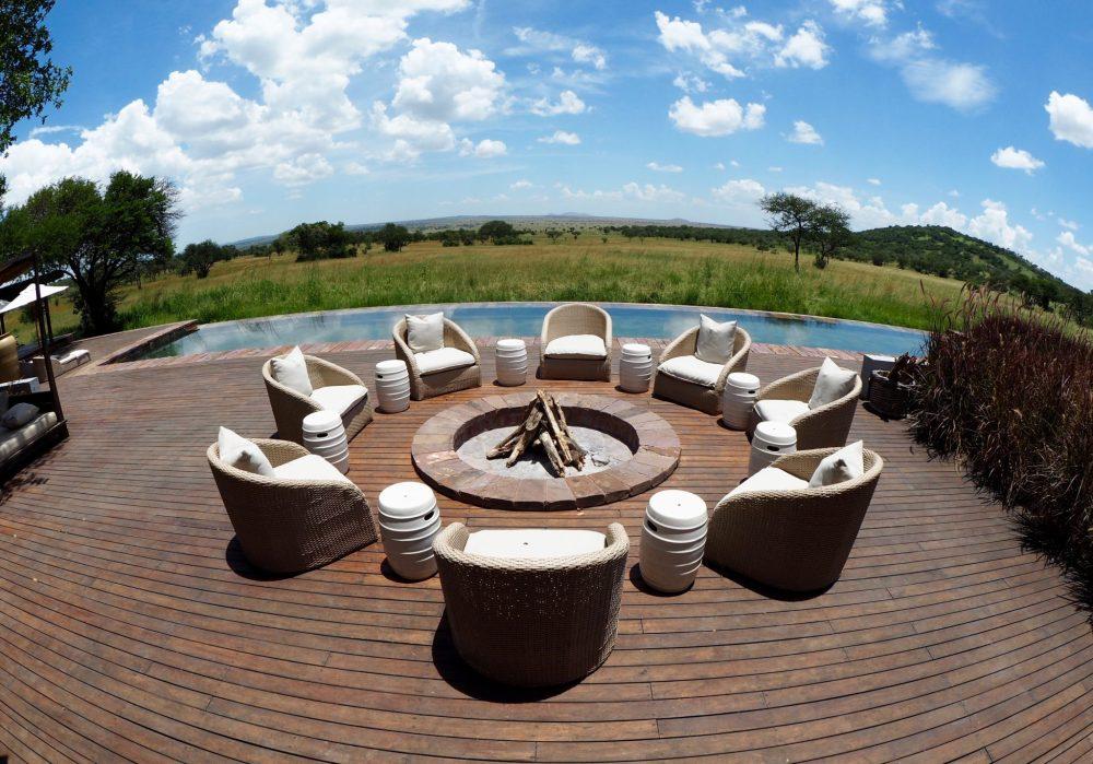 Serengeti House Singita