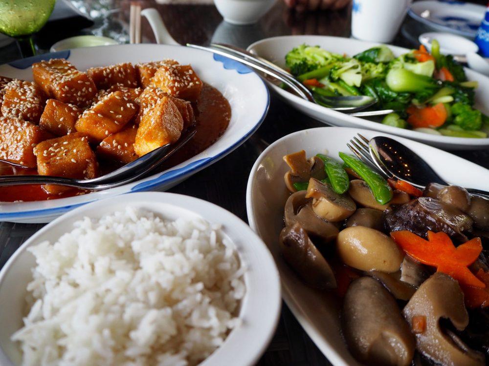 Uncle Lim's Kitchen Pangkor Laut Resort