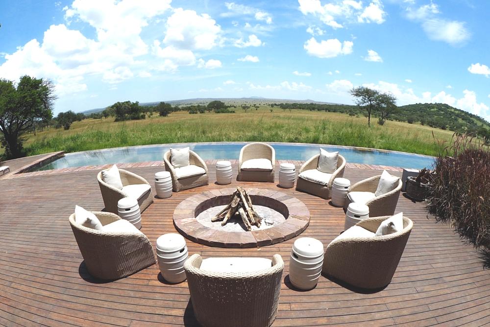 Serengeti House Singita Tanzania