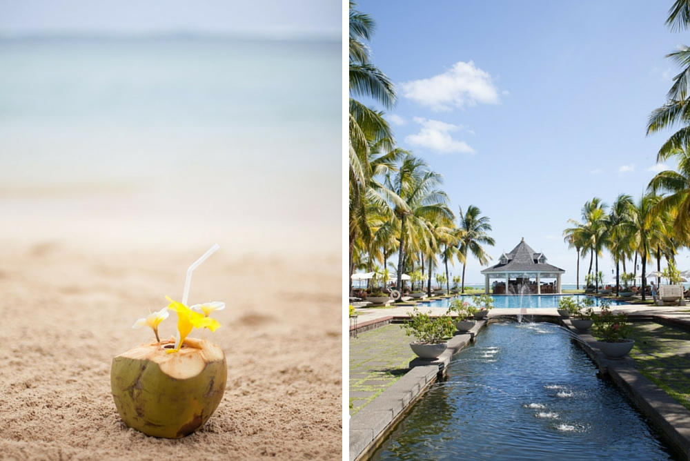 Make your way to Mauritius!