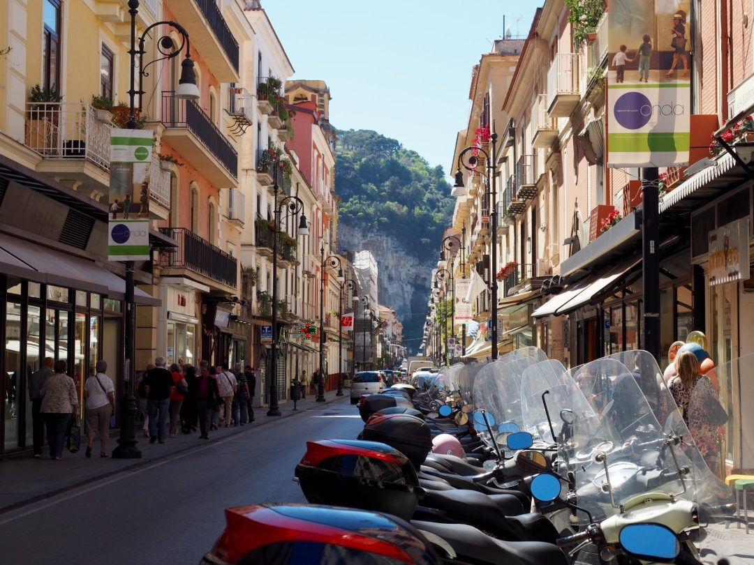 How to Spend a Weekend in Sorrento   World of Wanderlust