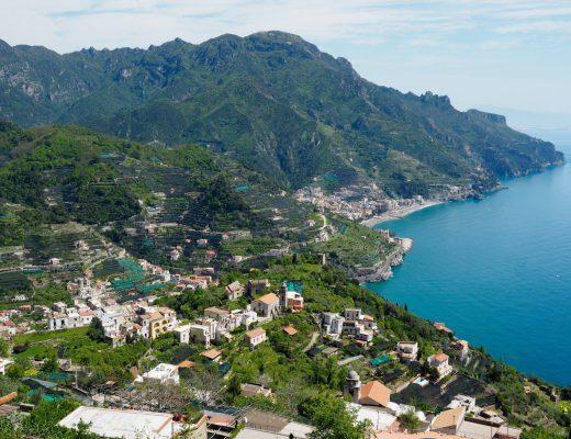 Guide to the Amalfi Coast | World of Wanderlust
