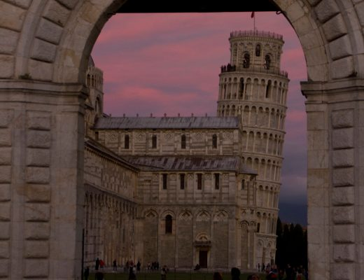 Guide to Pisa Italy