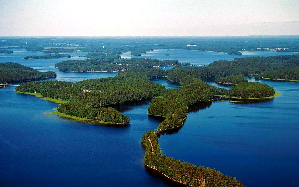 finlandia country