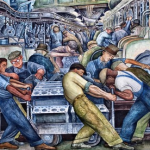 diego rivera work labor art