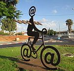 193px-PikiWiki_Israel_32304_The_Internet_Messenger_by_Buky_Schwartz