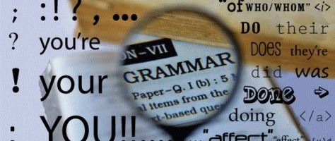 grammar language english teach