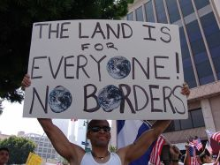 """May Day Immigration March LA37"" by Jonathan McIntosh"