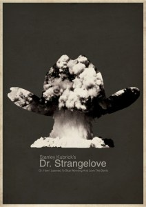 Dr. Strangelove by DrFoulplay