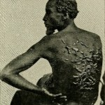 slavery racism brutality