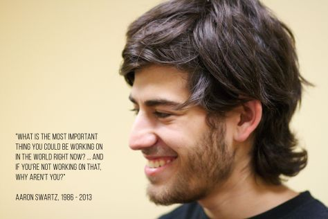aaron swartz net internet computer it justice