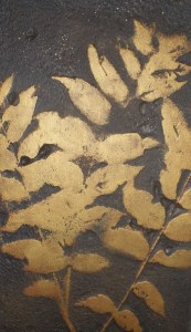 Gold Leaves1